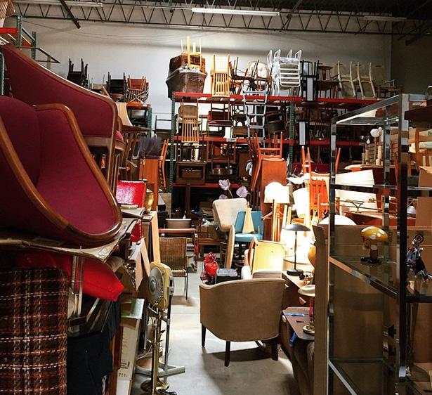 Furniture Pick up Task